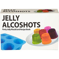 Jelly shots mold - novelty - gifts - men