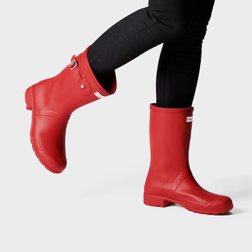Women's Original Tour Short Rain Boots