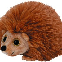 Ty Beanie Babies Herbert - Brown Hedgehog