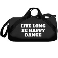Live long, be happy: Creations Clothing Art