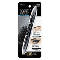 L'Oreal Paris Voluminous Superstar Mascara Waterproof | Walgreens