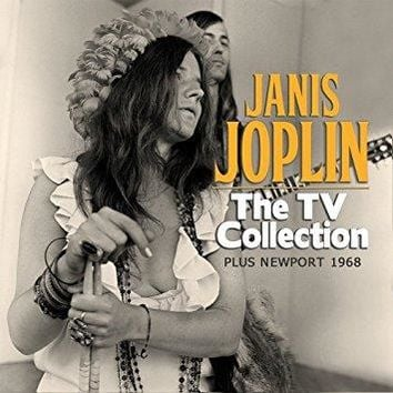 JANIS JOPLIN - Tv Collection