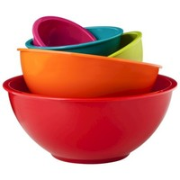 Room Essentials Mixing Bowl Set