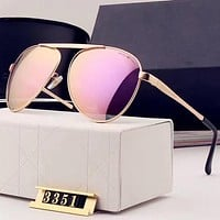 Armani Woman Fashion Summer Sun Shades Eyeglasses Glasses Sunglasses