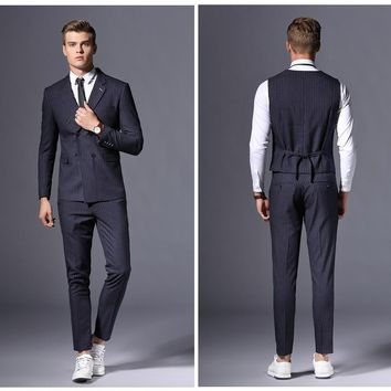 New Arrival Brand Mens Suit