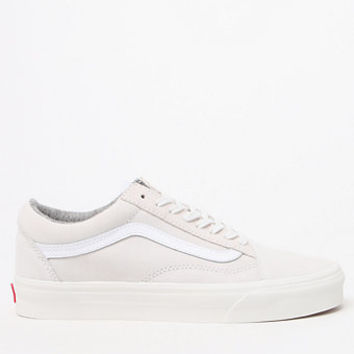 Vans Women's Varsity Suede Old Skool Sneakers at PacSun.com