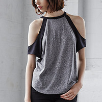 Me To We Ice Cold Raglan T-Shirt at PacSun.com