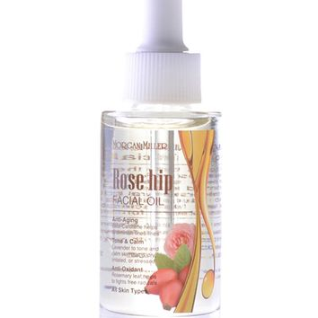 Morgan Miller Rose Hip Facial Oil