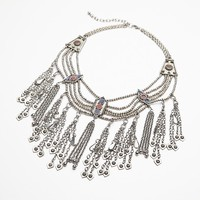 Free People Priestess Collar