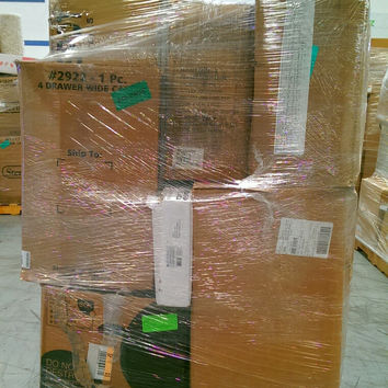 TARGET General Merchandise HIGH VALUE Pallet 151110-09