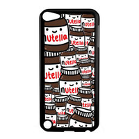 Nutella iPod Touch 5th case