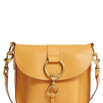 Frye Ilana Leather Saddle Bag | Nordstrom
