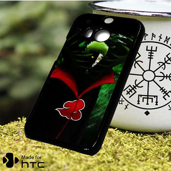 Zetsu Eye HTC One M7 Case One M8 Case One M9 (Plus) Case One M10 Case