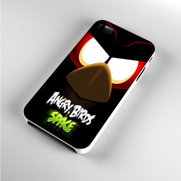 Angry Birds Space 1 iPhone 4s Case