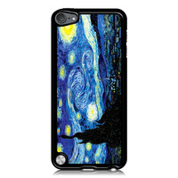 Van Gogh Starry Night Case for Apple iPod Touch 5