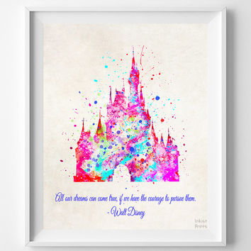 Quotes About Castles Awesome Best Princess Wall Quotes Products On Wanelo