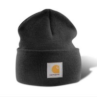 Carhartt A18 Watch Hat Knit Beanie Cap Colors One Size