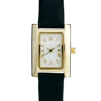 ASOS Vintage Style Square Watch