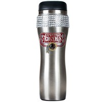 Washington Redskins Stainless Steel Tumbler (Rsk Team)