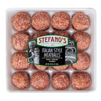 Sam's Club - Member's Mark Chicken Mozzarella Meatballs (2.5 lb.)
