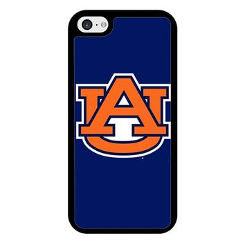 Auburn Football iPhone 5/5S/SE Case
