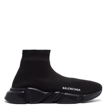 Speed high-top sock trainer | Balenciaga | MATCHESFASHION.COM UK