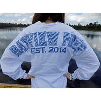 Spirit Jersey® in White