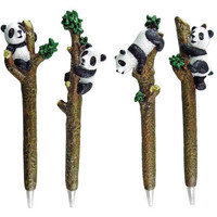Panda Pen - Set of 4