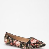 UrbanOutfitters.com > Kimchi Blue Floral Tapestry Loafer