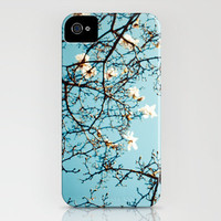 Scattered Random Thoughts iPhone Case by Joy StClaire | Society6