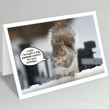 Funny B Cards #11