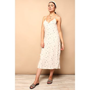 Knot Sisters Harriet Midi Dress