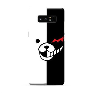 Dangan Ronpa split Samsung Galaxy Note 8 case