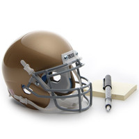 Notre Dame Fighting Irish Schutt Mini Helmet