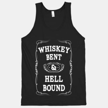 Whiskey Bent & Hell Bound | HUMAN