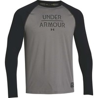 Under Armour Halen LS Rashguard - Men's