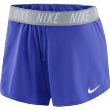 Nike Women's 5'' Dry Attack Shorts| DICK'S Sporting Goods