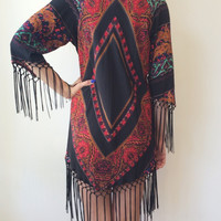 Cleobella Gypsy Rose Tunic at Prism Boutique