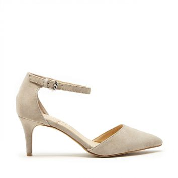 Sole Society Ayla Ankle Strap Pump