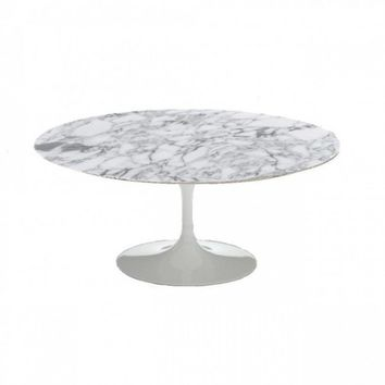 Knoll Saarinen Tulip Round Coffee Table