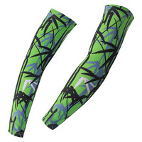 Outdoors Uv Proof Bicyclex Sleeves [6581696775]