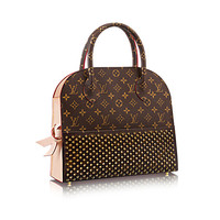 Products by Louis Vuitton: Shopping Bag, Christian Louboutin