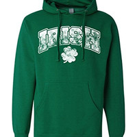 Irish St. Patrick's Day Sweatshirt | St Patty's Hoodie
