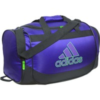 adidas Defender Small Duffle Bag | DICK'S Sporting Goods