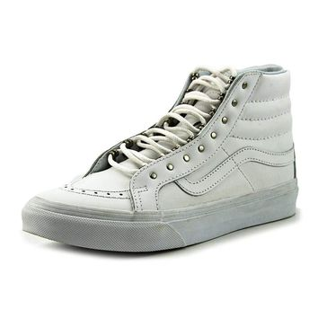 Vans Unisex Sneakers high 18IJV0 SK8-HI Slim (Rivets)