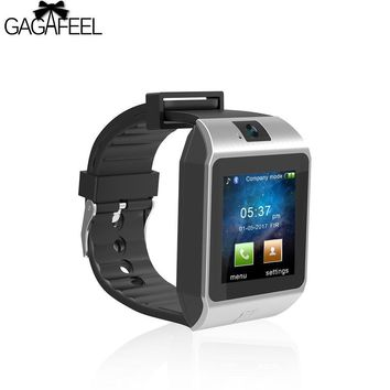 GAGAFEEL Pedometer Stopwatch for IOS iPhone Android Smart Wristwatches Women's Men's Sleep
