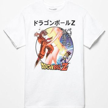 ONETOW Dragon Ball Z T-Shirt at PacSun.com