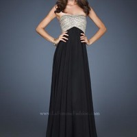 La Femme 18447 at Prom Dress Shop