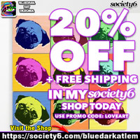 🌞 20% Off + Free Shipping on Everything with Code LOVEART 🌞