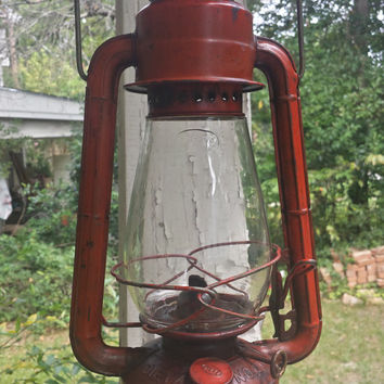 Vintage Dietz No 20 Junior Lantern